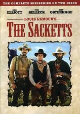 The Sacketts [New DVD] Subtitled, Standard Screen