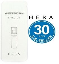 HERA White Program Effector 1ml x 30pcs Amore  Whitening Essence US Seller