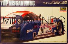 KIT YHP NISSAN R89C JSPC 1/24 HASEGAWA 20244