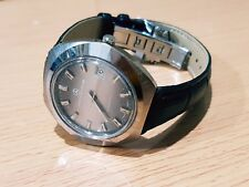 Collectible Genuine Mercedes-Benz Old Vintage Watch ETA Swiss made Automatic
