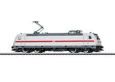 "Märklin H0 37447 Locomotora Eléctrica Br 146 Ic-Design El DB Ag "" Mfx Sound "" -"