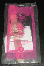 2008 Hello Kitty McDonalds Happy Meal Toy Watch - My Melody #4