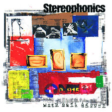 Stereophonics - Word Gets Around 5714428 Vinyl
