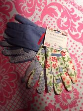 Laura Ashley  Everyday Garden Gloves (twin pack) L size
