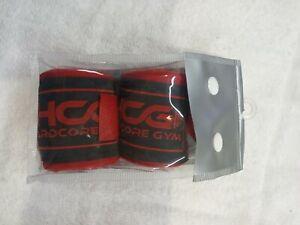 HCG Kids Elastic Cotton Boxing wrist guard Bandages Protection Hand