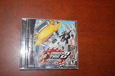 Crazy Taxi 2 - Dreamcast Game