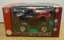 Bills Monster Truck 1:32 Fleer Collectible 2004 Diecast 090419DBT3