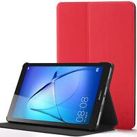 Huawei Mediapad T3 7 Case   Cover for Huawei Mediapad T3 7   Red + Stylus
