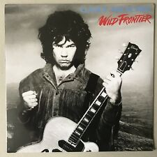 LP Gary Moore-Wild Frontier (New & Sealed)