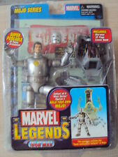 MARVEL LEGENDS SERIES 14 MOJO : IRON MAN FIRST APPEARANCE 2006 TOY BIZ NEUF