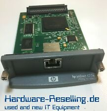HP JetDirect Printserver Card 620N J7934 J7934A J7934G