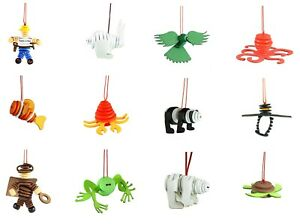 Buttoonies Craft yourself Silly Choose from 12 Different Characters