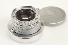 Olympus f. Leica M39 4cm/2,8 Zuiko C // 18304,38
