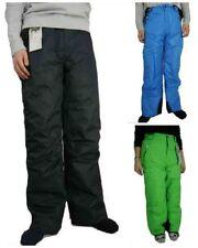 Jungen-Jacken, - Mäntel & -Schneeanzüge aus Polyester für Winter-Skilatzhose
