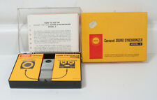 Kodak Carousel Sound Synchronizer Model 2, In Box/154402