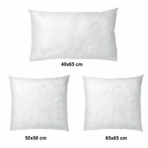 IKEA INNER CUSHION PAD, WHITE-MACHINE WASHABLE, AVAILABLE IN VARIOUS SIZES