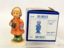 New ListingGoebel M. I. Hummel Figurine Hum 2067/A Sweet Treats