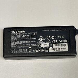 Original OEM Toshiba PA3714U-1ACA N17908,V85,R33030 19v AC Adapter Cord/Charger