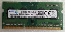 Samsung 4GB 1Rx8 PC3L-12800S DDR3 1600MHz SDRAM M471B5173DB0-YK0