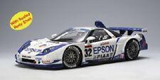 Autoart 1/18 HONDA NSX JGTC 2004 EPSON #32 80499