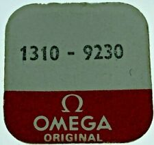 GENUINE OMEGA 1310-9230 CAL 1310 PART NO 9230 MAGNETIC SHIELD FOR COIL AREA NOS