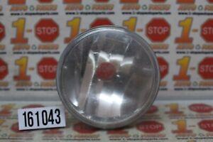 2010 2011 2012 2013 CHEVROLET CAMARO R & L BUMPER FOG LIGHT LAMP 15839896 OEM