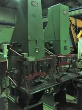 Hare 15 Ton NS Hydraulic Press     (Vat @ 20% is included in the Price.)