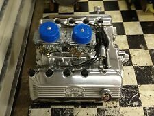 CUSTOM BUILT 427 SOHC FORD ENGINE 504CI ALUMINUM BLOCK Payment Plans Trades