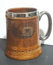 Lord Nelson Pottery 19th Century after 1890s England 1-73 Stein Tankard