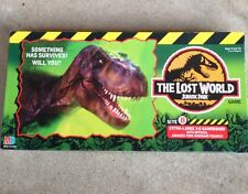 The Lost World Jurassic Park Board Game Adult Owned Great Condition COMPLETE '96