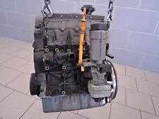SEAT LEON I 1M 1,9TDI 100PS MOTOR AXR inkl. KOMPRESSIONSTEST (B4212)