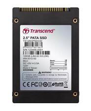 128GB Transcend PSD330 da 2,5 pollici IDE interno SSD Solid State Disk Flash MLC