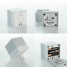 Enevu LED Cube Light White 100 Lumen Colour Changing LED Flashlight Lantern