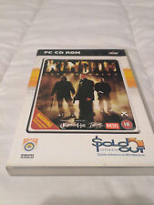 Kingpin Life Of Crime Pc Cd-Rom Sold Out