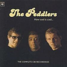 The Peddlers : How Cool Is Cool... - The Complete CBS Recordings CD (2002)