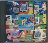 The Vandals - Internet Dating Superstuds (CD 2002) NEW Promo
