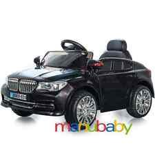 BMW X5: auto elettrica bimbi con telecomando - macchina bambini radiocomandata