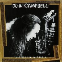 John Campbell - Howlin Mercy [New Vinyl] Holland - Import