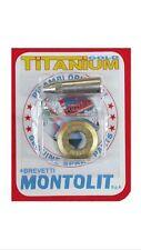 Rotella Incisione Montolit Titanium Per Masterpiuma Minipiuma Tagliapiastrelle
