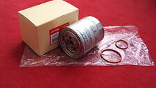 Genuine Honda Diesel Fuel Filter, Accord 04-05, Civic 02-05,