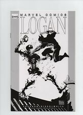 Logan #3 - Black & White Variant - (Grade 9.2) 2008