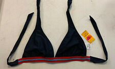 NEW Paul Frank Swimsuit Halter Top Women's Large NWT  TOP ONLY