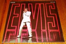 ELVIS NBC TV SPECIAL IMPORT LP Sealed GREAT BRITAIN