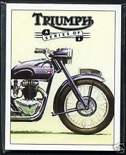 TRIUMPH - Tarjeta Colección Set - Trofeo Cachorro De Tigre 100 110 THUNDERBIRD
