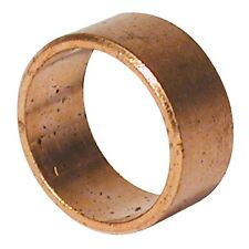 "Wade Copper Olives Compression Rings 3/8"" Pack of 10."