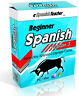 eSpanishTeacher Learn to Speak Beginner Spanish DVD Language Software Course