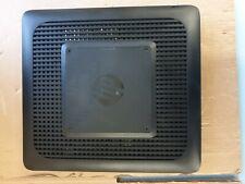 HP T620 THIN CLIENT + PSU /QUAD CORE / 16GB / 4GB / WIN 7E / GRADE B/C