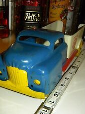 Old VINTAGE 1949 WYANDOTTE Toy TRUCK.. Very Nice ORIGINAL.. Made In USA.  No/Res