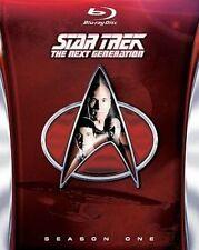 Star Trek Next Generation Season 1 0097361466040 Blu Ray Region a