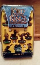 The Lord of the Rings Tradeable Miniatures Game Combat Hex Starter Kit